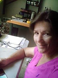 Linda Lindall
