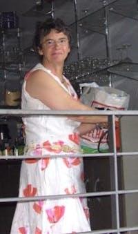 Françoise Alice Gandibleux