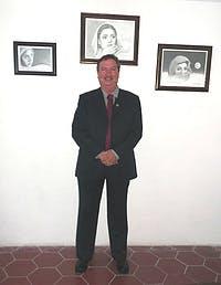 Arturo Pérez Viejo