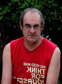 Juan Carlos Cerron