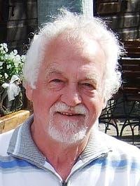 Rolf Netzer