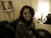 María Georgina Zirpolo