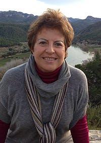 Maria Teresa Lopez Sancho