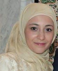 Meriem Khemissi