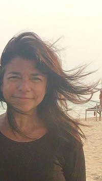 Marcela Iriarte