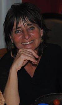 Nadine Sarrazit