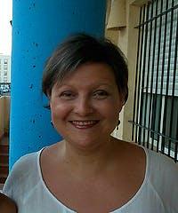 Amparo Torres
