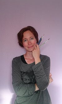 Julie Rabischung
