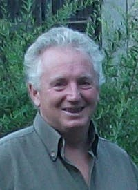 Keith Tracy
