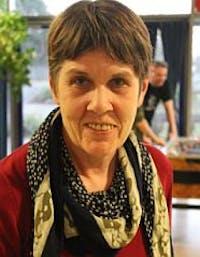 Claudia Kneis