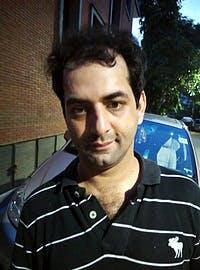 Amitabh Bhushan