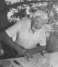 Maurice Tavernier