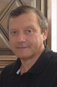 Michel Marmottans