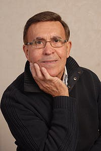 Bernard Courtalon