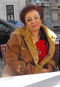 Linda K. Ian