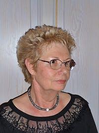 Micheline Farges-Pécoul