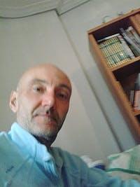 Rafael Pastrana Jimenez