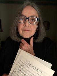 Michèle Buchet