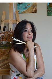Diana Tovar De Miramare