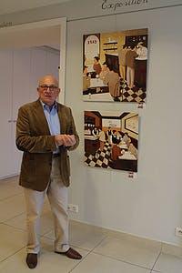 Jacques Yvernogeau