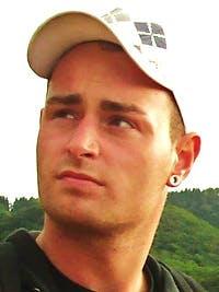 David Kosubek