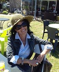 Sylvie Lombardo