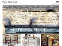 Piper Chatfield Fine Furniture