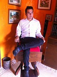 Cristian Camacho