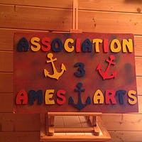 Association 3 Âmes Arts