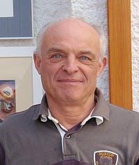 Gérard Prudent
