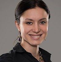 Radosveta Zhelyazkova