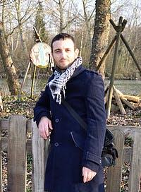 Mohammed Al Kurdi