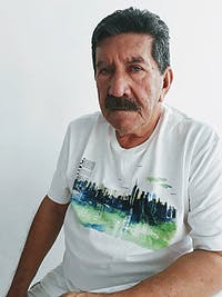 Jose Arevalo