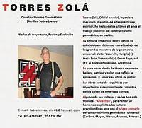 Fabio Augusto Torres Zolá
