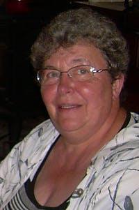 Anne-Marie Vandorpe Deligne