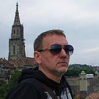 Igor Bezrodnov