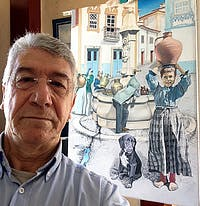 Aurélio Bravo
