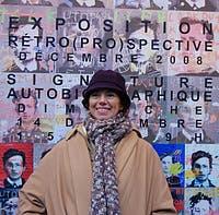 Patricia Ridge Buhler