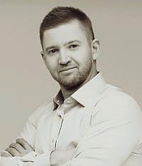 Dmitriy Fediushyn