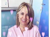 Maria Jesús Rivas