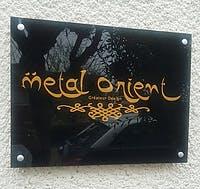 Metal-Orient