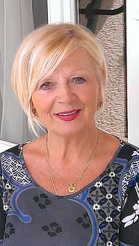 Brigitte Perocheau