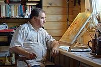 Sergey Azarnov
