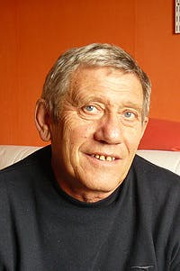 Jean-Paul Hohman