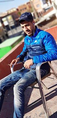 Omar Elmahi
