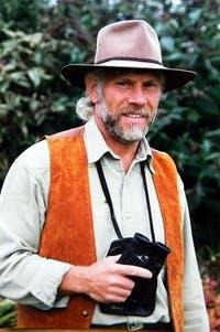 Alan M Hunt