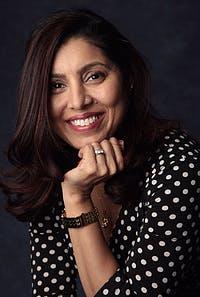 Rashmi Malhan