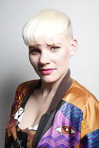 Maudy Alferink
