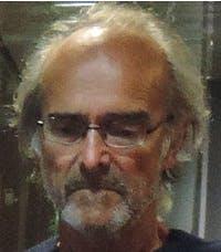 Jean Daniel Rousseau