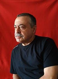 Tomas Castaño